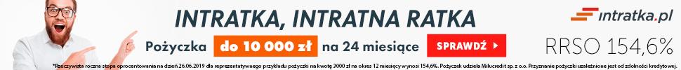 Intratka Banner