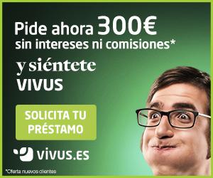 Vivus banner